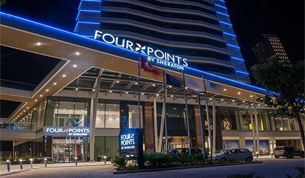 Four Points by Sheraton İzmir