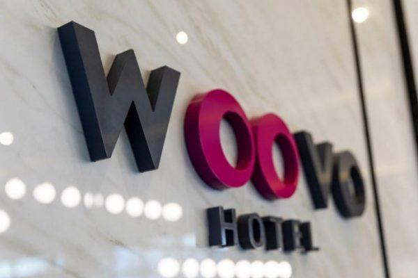 Woovo Hotel
