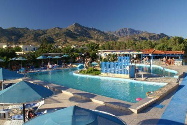 Blue Star Resort
