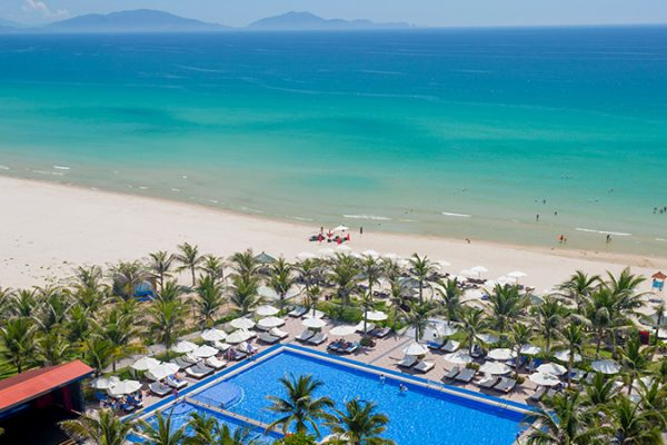 Dessole Sea Lion Beach Resort & Spa – Nha Trang
