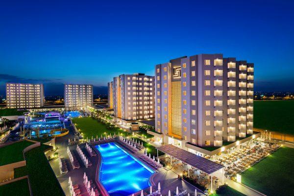 Corendon Hotels – Grandpark Lara