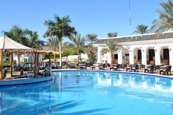 Seti Sharm Resort