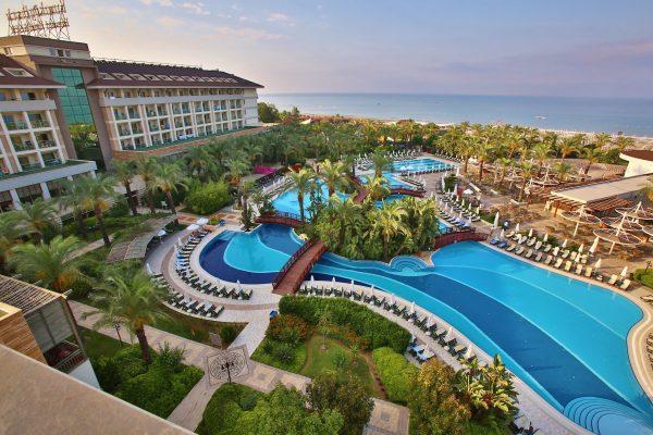 Kumköy Beach Resort