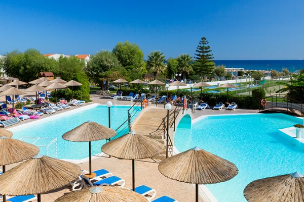Olympos Beach Resort