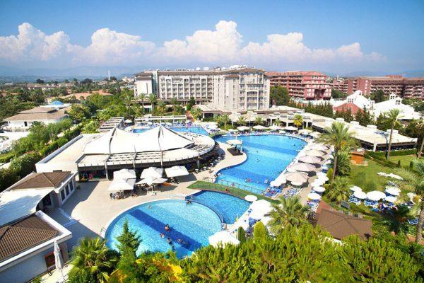 Elita Beach Resort