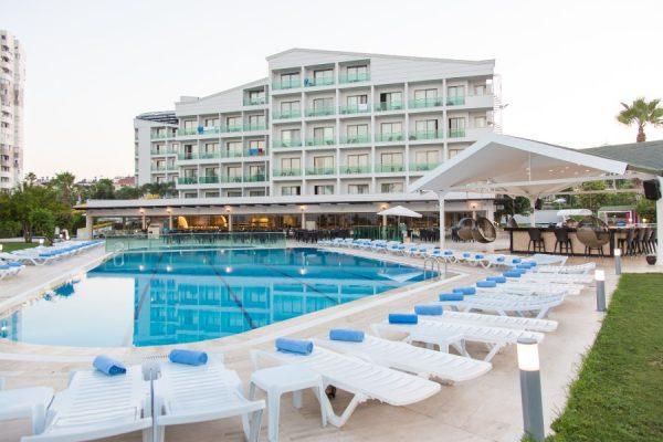 Falcon Hotels